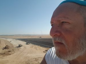 Rabbi/Dr. Marty Roberts