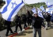 Umm el_Fahm…No Israeli flags Allowed