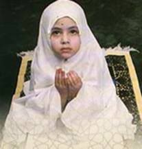 Muslim Child Bride