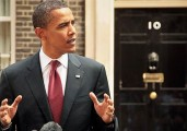 Barak Obama's Zero Sum Foreign Policy Game