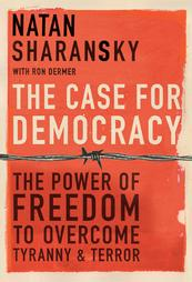 sharansky book