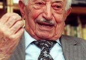 Simon Wiesenthal, Nazi Hunter, Dead at 96 – Marty  Remembers His Life and Work