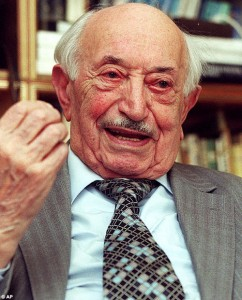 Simon Wiesenthal