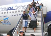 Where Are All the Jews?…Either In Israel, or  Wealthy and Assimilated in Exile