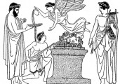 """The New """"In"""" Religion Amongst Europe's Intellectual Elite: Greek Paganism"""