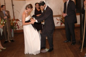 Jewish Wedding