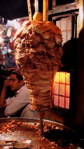 shawarma
