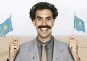 Sacha Baron Cohen aka Borat is Visiting Israel