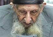 We are Praying for Kabbalist Rabbi Kaduri and for Jerusalem