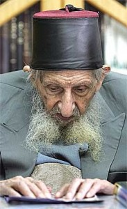 Rabbi Kaduri
