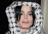 Michael Jackson is in Bahrain