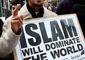 It is MUCH MORE Than a Tiny Minority of Muslims That Support Violent Jihad