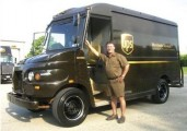 Boycott UPS (United Parcel Service)..Is There a Reason?