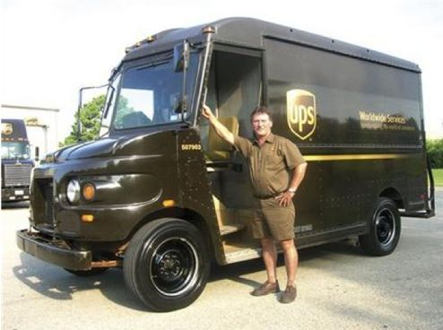 Boycott <b>UPS</b> (<b>United Parcel Service</b>)..Is There a Reason?