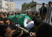 Another Palestinian Massacre by the Israelis in Bet Hanoun…I Don't Think So!