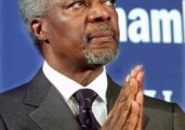 Enough is Enough With the United Nations and It's Leader, Kofi Annan