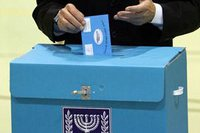 Israeli-elections
