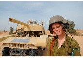 The IDF…Israel's Unique and Wonderful Fighting Force