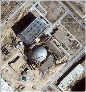 Nuclear Iran
