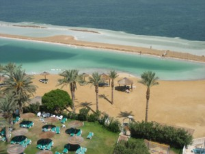 dead sea spa
