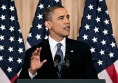 Barak Obama's Middle East Policy Speech…Has The American President Completely Lost Touch With Reality?