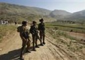 Israel Successfully Defends Her Northern Border, As Hordes of Hostile Arabs Swarmed the International Border Fence Today