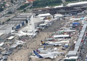 Israel is Flying High at the Paris Air Show