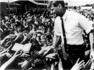 Robert Kennedy