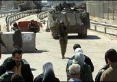 Israeli Army Checkpoints are NOT Obstacles to Peace…They Are Obstacles to Dead Jews