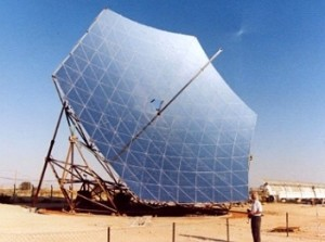 israeli solar power