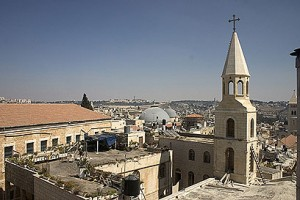 jerusalem-christian-quarter