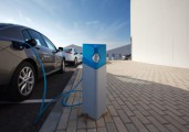 In Israel, The Future is NOW…For Sale: Completely Electric Car, Re-Charging Network Included