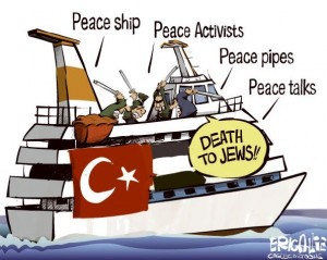 gaza summer flotilla