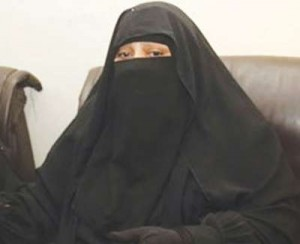 salafi woman