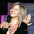 Barbara Streisand