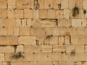 western-wall-closeup