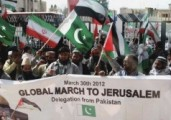 The Global March to Jerusalem…A New Version of March Madness for the Enemies of Israel