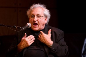 A. B. Yehoshua
