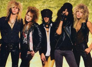 guns n roses