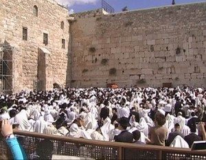 priestly blessing passover