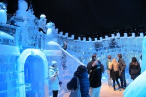 ice city jerusalem
