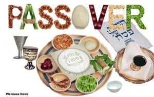 passover in israel