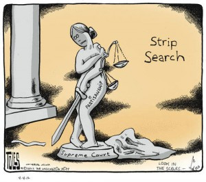 Strip-Search