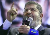 Election Results in Egypt are Final…Another Islamist, Sharia-Law-Based Theocracy is Born Under the Leadership of Muslim Brotherhood's Mohammed Morsi