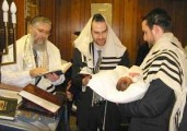 When It Comes to Freedom of Religion, Is Germany Up to Her Old Tricks?…Circumcise A Child…Go To Jail