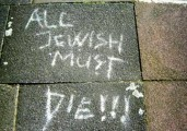 Rampant Anti-Semitism Around The World: The Message To My Jewish Brethren:  It's Time To Come Home To Israel