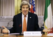 Seven Statements that Prove U.S. Secretary Of State John Kerry Is Clueless About The Middle East