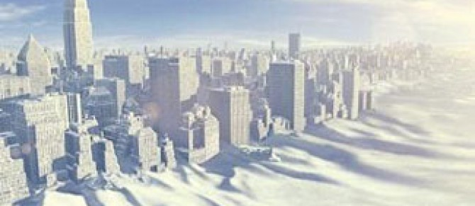 They Are All In A Tizzy About Global Warming In Paris, But THESE Researchers Are Predicting A Coming Ice Age!