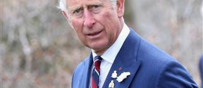 "By Royal Decree of HRH, Prince Charles of England, ""The Absolute Root Cause of The War in Syria Is Climate Change!"""