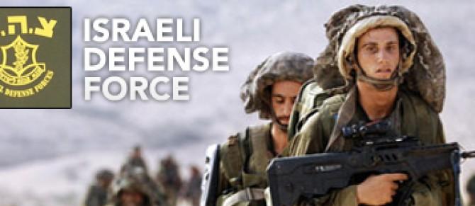 Focus On The IDF: Inside The Israeli Army's New Snir Underground Training Facility